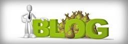 Comment monétiser son blog ? - Le Conseiller Web | Monétisation | Scoop.it