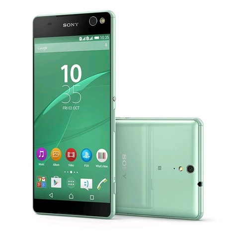Sony Xperia C5 Ultra Dual Specifications, Features and Price | Bloggers Tips | Scoop.it