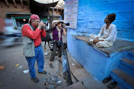The ethics of photographing locals | Teachers Toolbox | Scoop.it