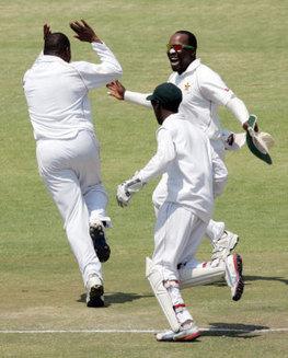 Zimbabwe domestic season to proceed without funding   Zimbabwe   Scoop.it
