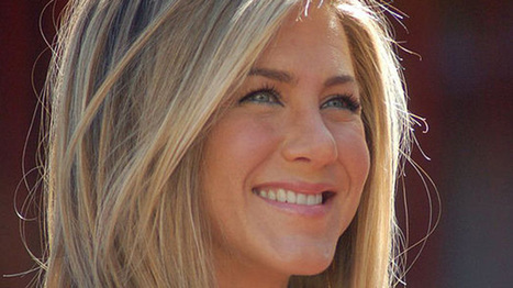 "The ""Jennifer Aniston"" Neuron Could Help Scientists Decode Memory Formation — NOVA Next 