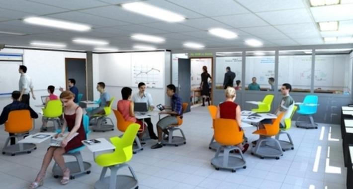 Serious games : l'enseignement supérieur trouve un nouveau terrain de jeu - Educpros   TIC et TICE mais... en français   Scoop.it