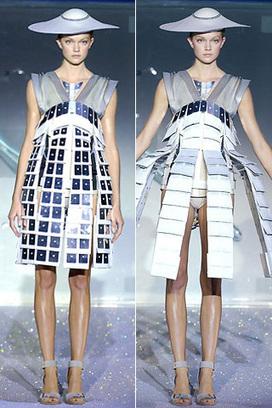 ec@o: futuristic dresses | Research for preparing a Questionnaire | Scoop.it