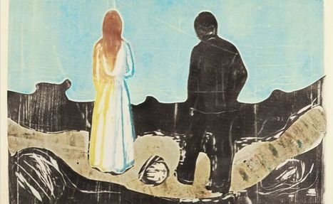Sotheby's London to Offer Two Momentous Edvard Munch Prints | Artinfo | Art Contemporain | Scoop.it