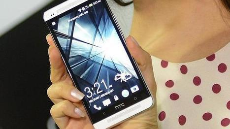 HTC desarrolla un sistema operativo móvil para los consumidores chinos - ABC.es | Sistemas operativos en red | Scoop.it
