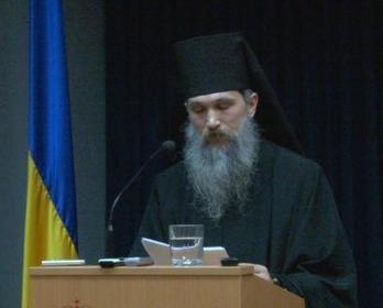 "єп. Венедикт: ""Наша християнська ідентичність"" | Kyiv Church in Theology and Canon | Scoop.it"