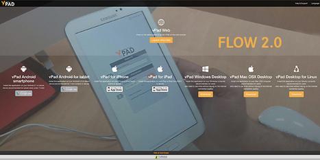 Turning Technologies introduceert Flow 2.0: werelds meest geavanceerde toetsingsoftware. | Transcontinenta educatie nieuws | Scoop.it