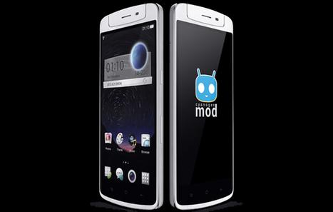 OPPO N1 CyanogenMod Edition: arriverà a Dicembre | Angariblog.net | AngariBlog | Scoop.it