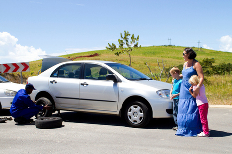 What to Do When You Have Problems with Your Vehicle During Your Family Vacation | Premier Towing and Recovery | Scoop.it