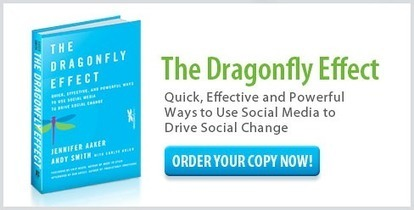 Human-Centered Design: Bone Marrow Edition | The Dragonfly Effect | Social Marketing | Scoop.it