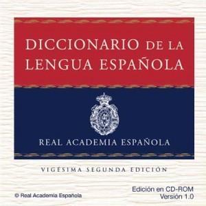 Casi 1700 modificación en la nueva versión del Diccionario de la ... | Lengua, Literatura y TIC | Scoop.it