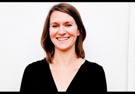 Lindsay Stradley - Co-founder and CEO SANERGY - Never let the waste go to waste   Ogunte   Women Social Innovators   Scoop.it