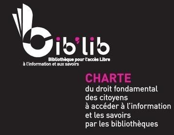 L'ABF s'engage pour les communs des savoirs et l'accès ouvert à Internet | Numérique & pédagogie | Scoop.it