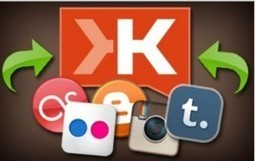 Klout CEO Reveals How to Leverage Score for Fame, Fortune, Perks | Social Media Buzz | Scoop.it