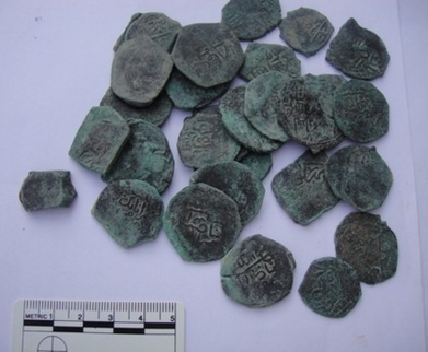 Treasure of coins found in Azerbaijan - AzerNews | Neolithic period, Ancient Rome | Scoop.it