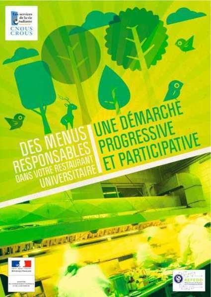 Les Guides du REFEDD pour une alimentation responsable | Chuchoteuse d'Alternatives | Scoop.it