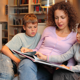 How to get teenagers to read | Boys and Reading | Scoop.it