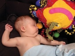 TDH strives to prevent sleep-related infant deaths | The Knoxville ... | Baby Safety when sleeping | Scoop.it