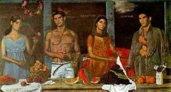 Νηπιαγωγείο Ν.Ποτίδαιας: Όταν το παραμύθι συναντάει τη ζωγραφική!   ζωγραφική στο νηπιαγωγείο   Scoop.it