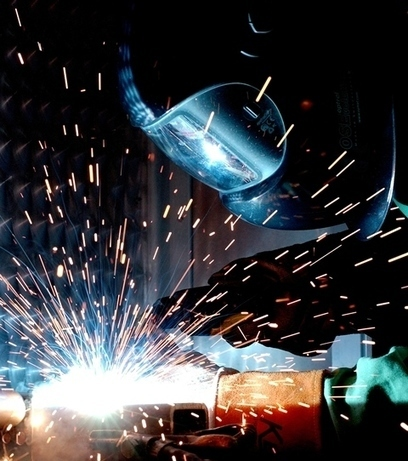 Metalworking Made Easy: Tools for Production | Reasons Rubber Roof Material is Beneficial for Repairs | Scoop.it