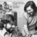 Les étonnantes photos des premiers employés d'Apple | NCIT | Scoop.it