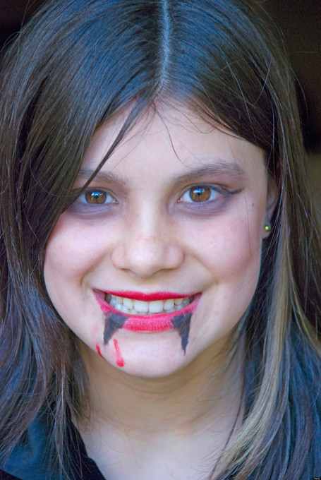 Real People Who Think They're Actual Zombies, Werewolves Or Vampires | For Lovers of Paranormal Romance | Scoop.it