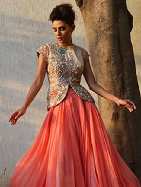 Yashodhara A/W '16 | Designer, Delhi |The Designer Labels | All For You | Scoop.it