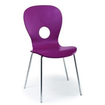 Silla de comedor Call Me Dissery - OcioHogar.com | Muebles de diseño moderno | Scoop.it