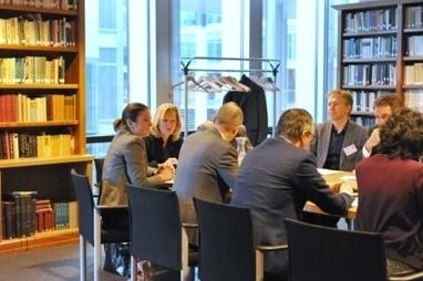 Leden Nederland ICT discussiëren met minister over toekomst hoger onderwijs - Nederland ICT | SIG media items | Scoop.it