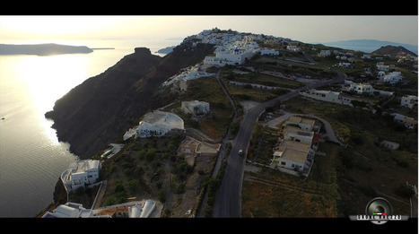 This is Santorini | Travel To Santorini | Scoop.it