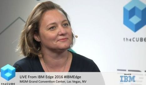 The art of tracking diamonds through the blockchain | #IBMedge | The Rise of the Algorithmic Medium | Scoop.it