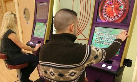 Demerit goods: Britons pump £46billion a year into gambling machines | #ASMIC | Scoop.it