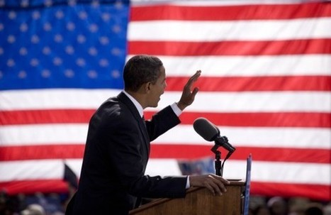 What Does the Obama Budget Mean For Small Business Owners? - Small Business Trends | Southern MN Marketing Tips | Scoop.it