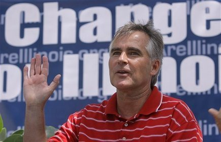 ACLU hires former IL GOP head, Pat Brady, to lobby for gay marriage - WBEZ   Gender, Religion, & Politics   Scoop.it