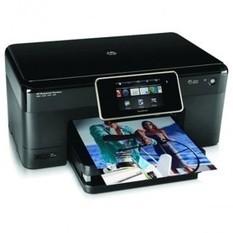 HP Photosmart Premium - C310a Multifunction Inkjet Printer | bhaskerrouters | Scoop.it