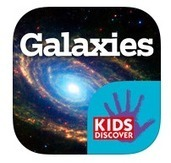 Explore the Galaxy: Interactive iPad Magazine - Class Tech Tips | educators tools | Scoop.it