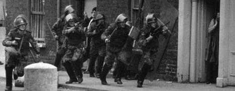 Gli scatti in bianco e nero di McCullin: 50 anni di guerre in mostra a ...   BWorld photography   Scoop.it