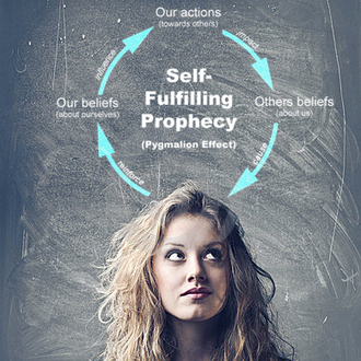 The Self-Fulfilling Prophecy | Food for thoughts | Scoop.it