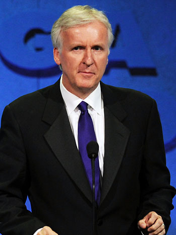 James Cameron Eyeing 60 Frames Per Second for 'Avatar' Sequels (Exclusive) | On Hollywood Film Industry | Scoop.it