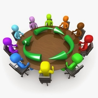 5 Best Active Discussion Forums for Bloggers   Just Like Geek's Tech Journal   DD's Blog   Scoop.it