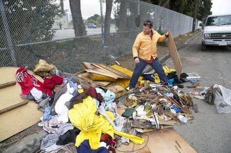 He visto convertir la basura en cosas bonitas, pero esto es realmente brillante | Contaminación en Oceanos | Scoop.it