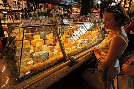 Folgen desEmbargos: Milchengpass in Russland - Ersatzstoffe lassen Käse explodieren - SPIEGEL ONLINE | Stellenanzeigen Agrarwissenschaften | Scoop.it