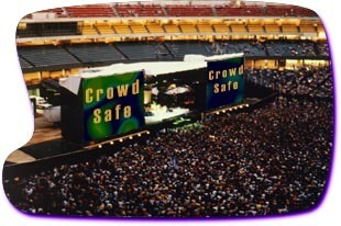 Crowd Management: Past and Contemporary Issues | The Sport Journal | Sports Facility Management.4111071. | Scoop.it