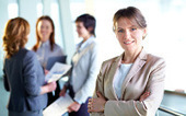 Assertiveness, Influencing Skills and Conflict Management for Women | Women in the Business World | Scoop.it