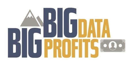 [INFOGRAPH] Big Data & Big Profits: The One Infographic That Will Show You How to Find $200 Billion - Qoints | Digital Marketing Intelligence and Competitive Benchmarking for Enterprise Marketers | Scoop.it
