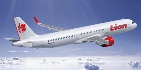 Airbus décroche le plus gros contrat aéronautique de l'histoire   Veille en économie, commerce, et politique   Scoop.it