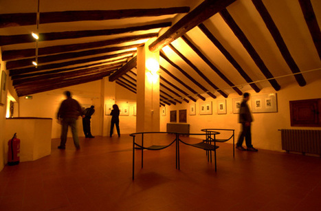 Accede al Museo del Grabado de la Fundación Fuendetos Goya   Saragosse  -   Goya, l'enfant du pays   Scoop.it