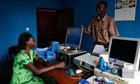 Using technology to close the gender gap in Sierra Leone | A Voice of Our Own | Scoop.it