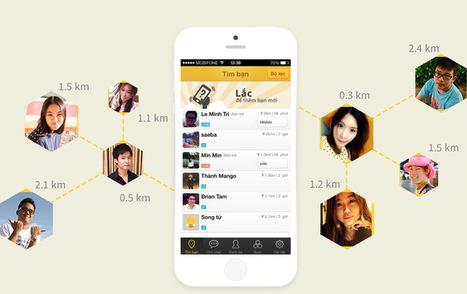 BeeTalk - ứng dụng trò chuyện mới có mặt tại Việt Nam | aothienvu | Scoop.it