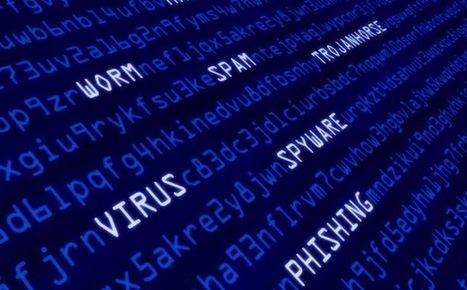 Les défis de la cybersécurité | Les PME innovantes et La Poste | Scoop.it